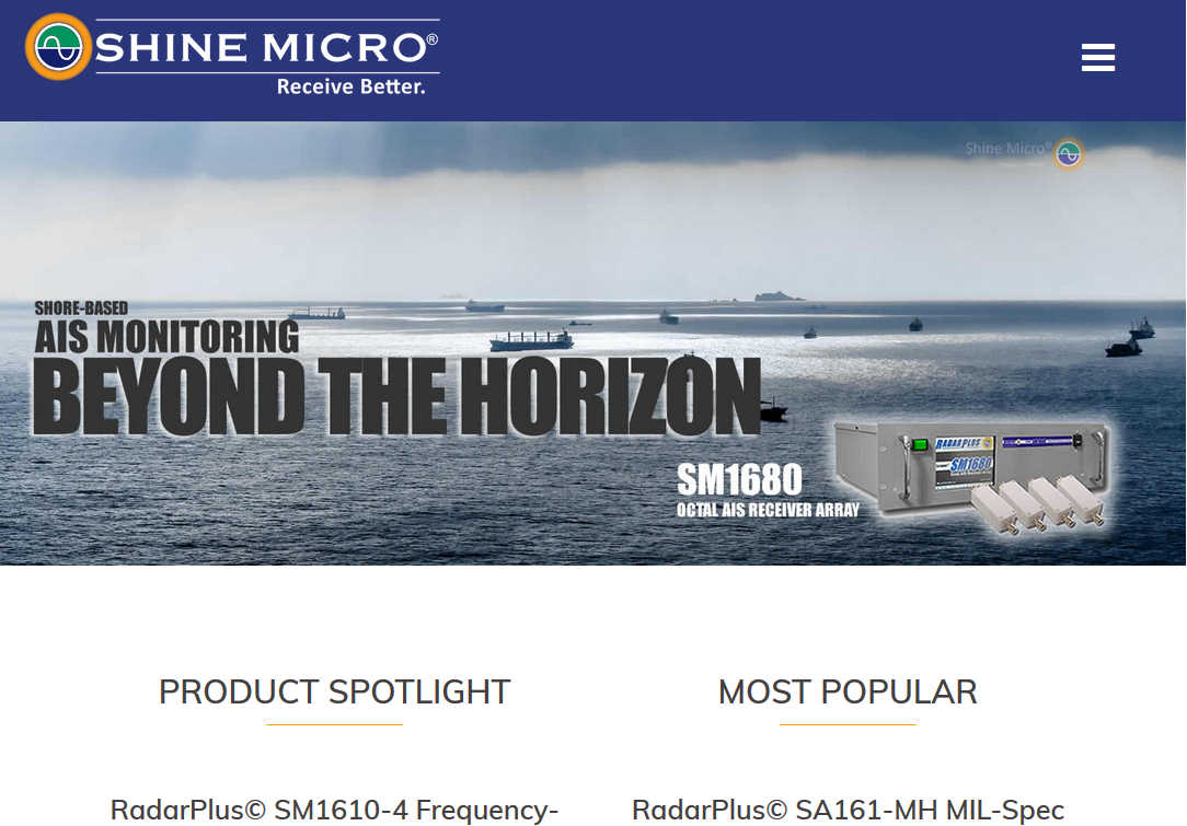 shinemicro.com