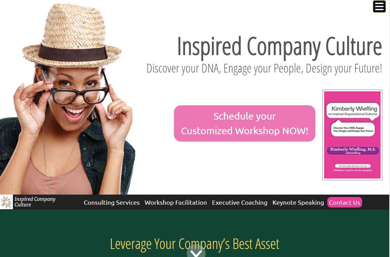 inspiredcompanyculture.com