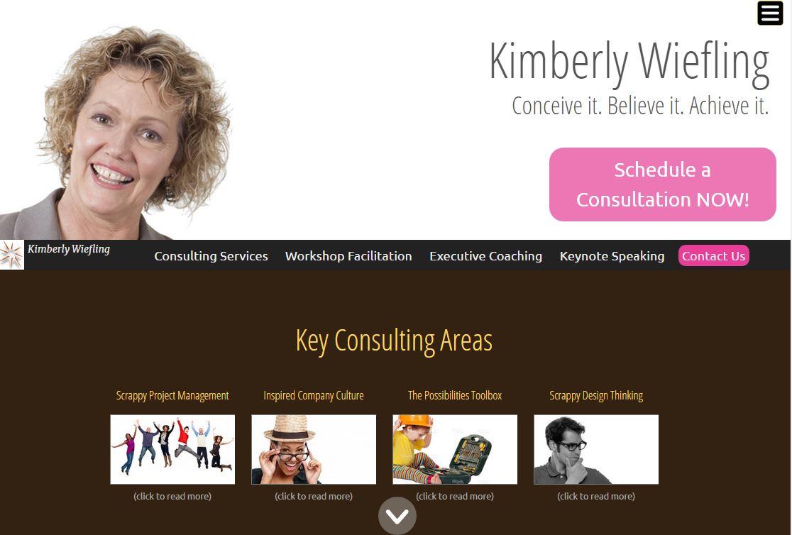 kimberlywiefling.com