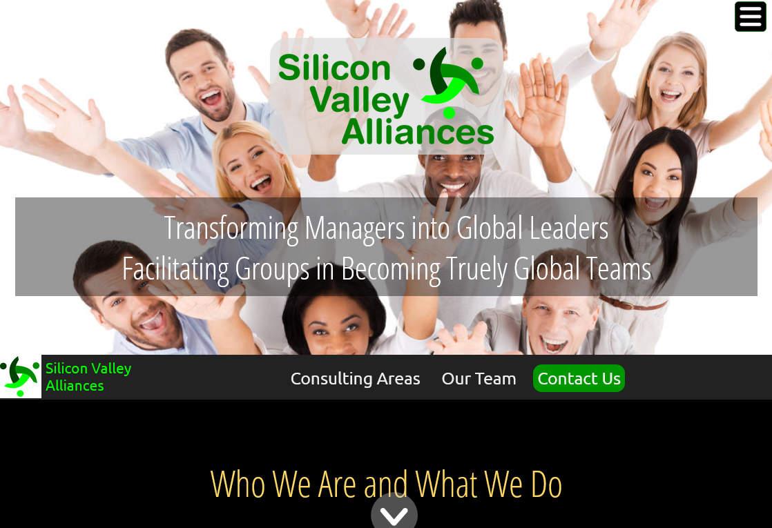 SiliconValleyAlliances.com